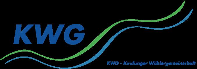 KWG - Kaufunger Wählergemeinschaft Logo